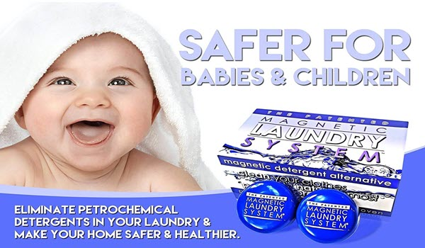 Eco Friendly Detergents, Making Laundry Washing Environmental Friendly