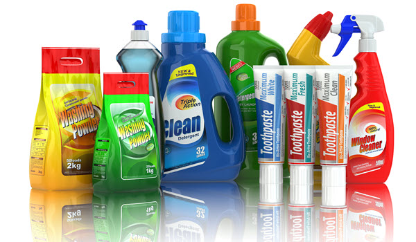 Why It Is Advantageous To Use Eco Friendly Cleaning Products