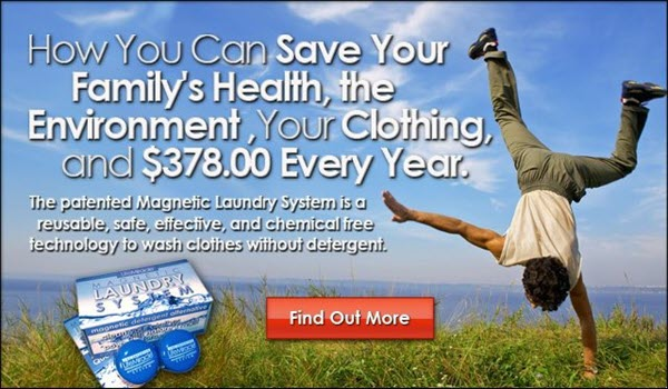 Why Should A Person Look For Laundry Detergent Alternatives